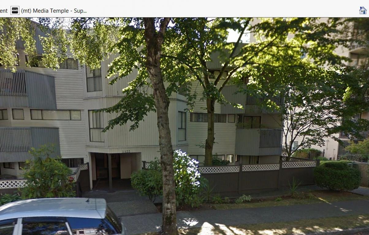 Harwood Apartments
