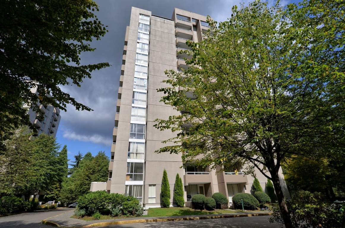 Halifax Towers Rental Apartments, 65 Maplehurst Circle ...