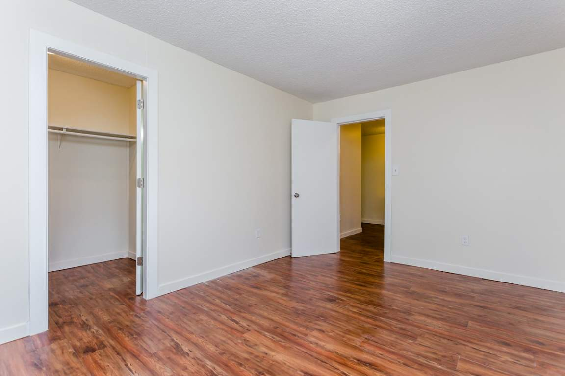 Penderville Apartments