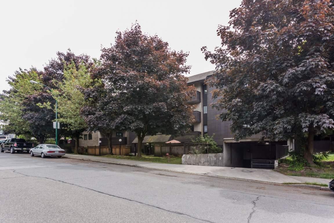 Eton Apartments