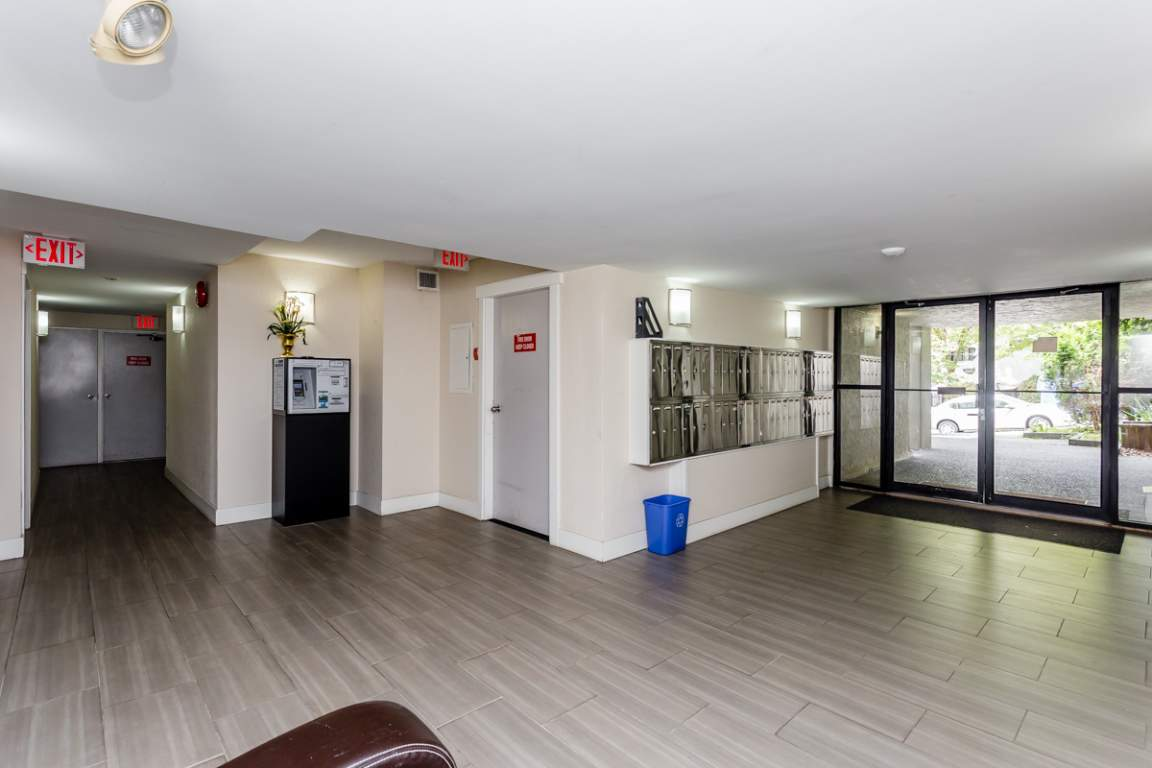Graveley Apartments