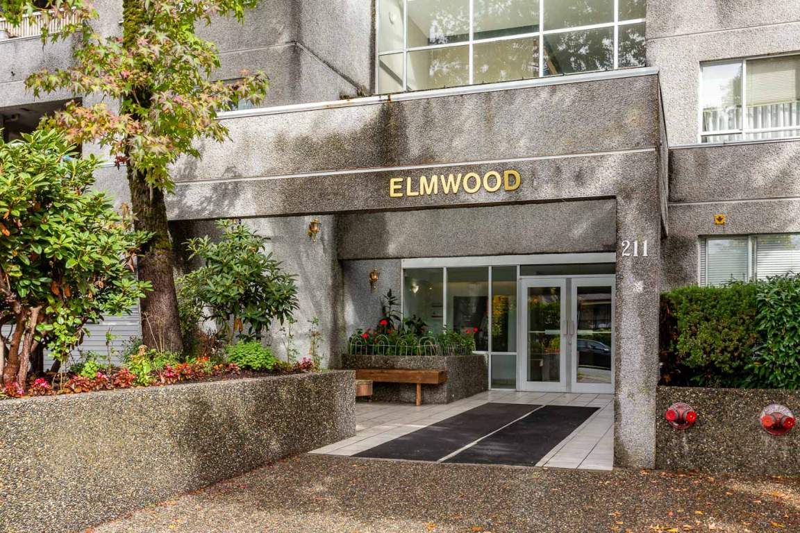 Elmwood Apartments