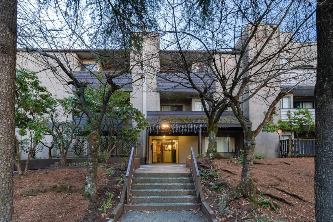 Blue Mountain Apartments