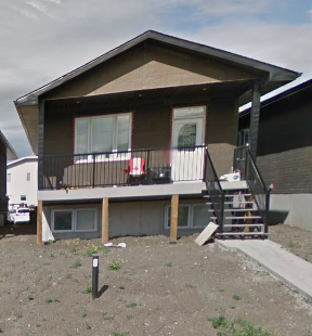 Regina Saskatchewan House For Rent