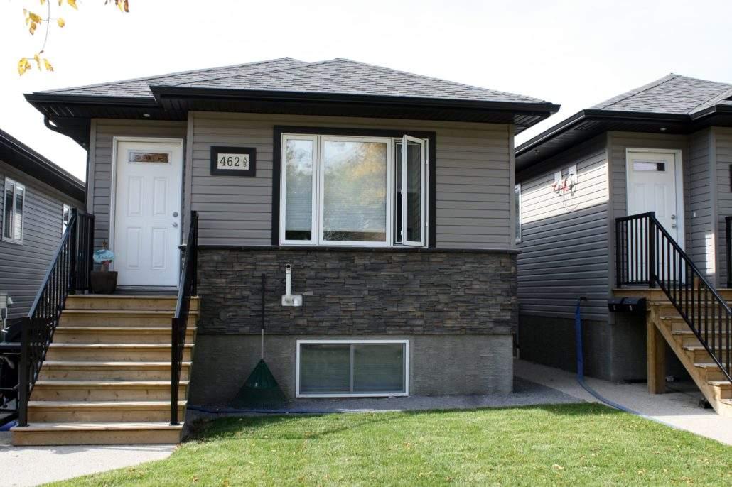 Regina Saskatchewan House For Rent