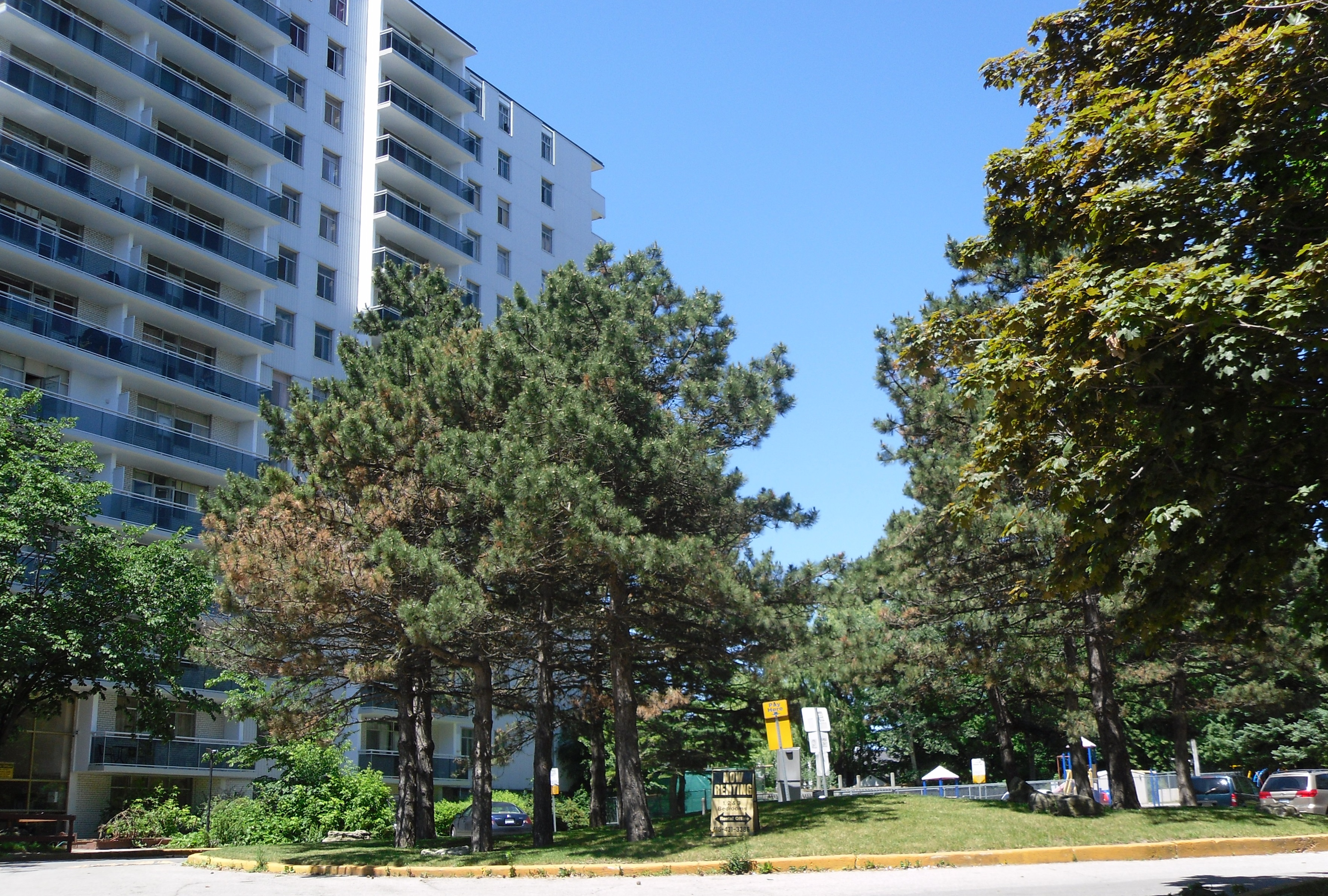 Scarborough apartments | Crestview Group of Companies