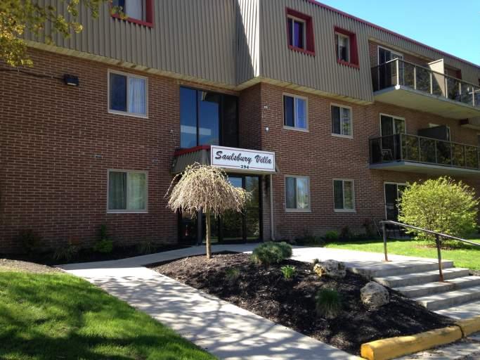 Saulsbury Villa Apartments