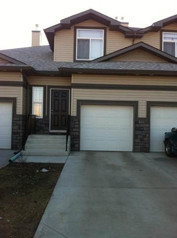 Fort Saskatchewan 3 bedroom Townhouse