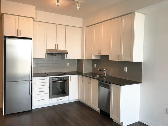 Toronto East 1 bedroom Apartment
