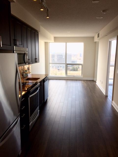 Toronto East 2 bedroom Apartment
