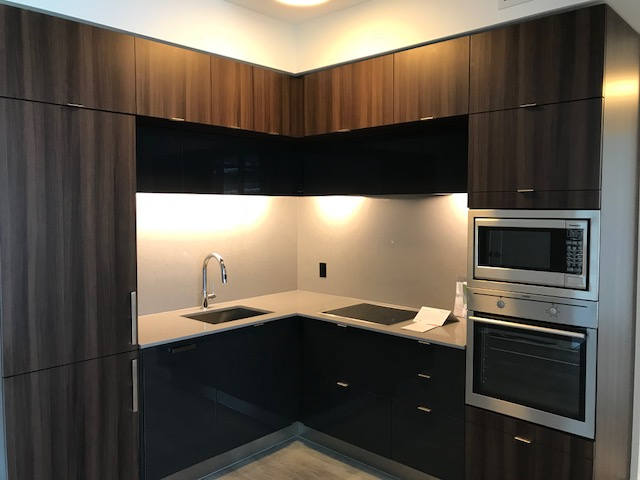 Toronto Central 2 bedroom Apartment