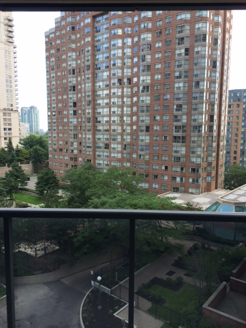 Mississauga Ontario Appartement à louer