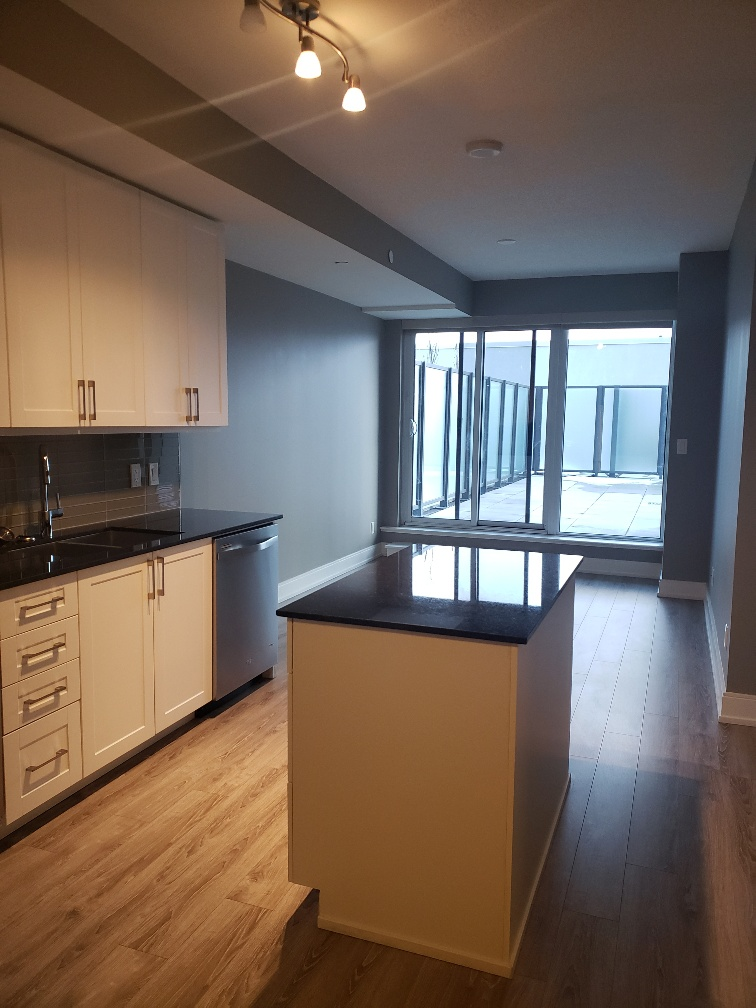 Richmond Hill Ontario Apartment For Rent