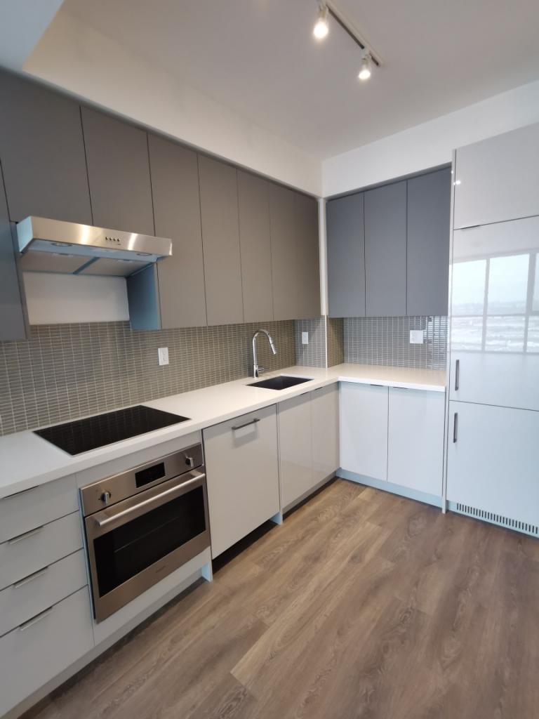 Vaughan Ontario Apartment For Rent