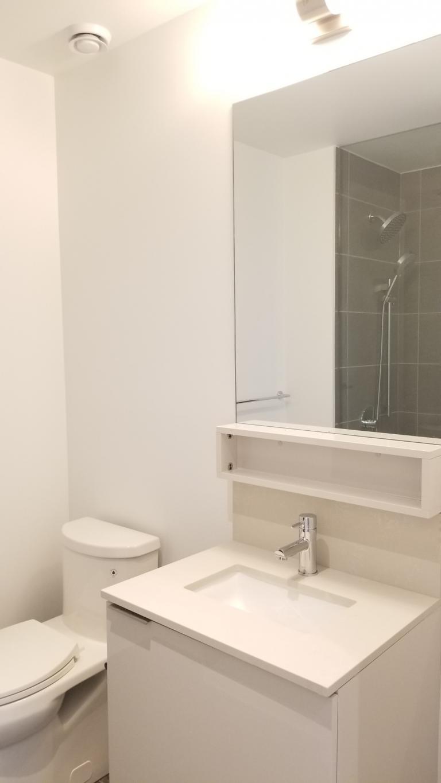 Vaughan Appartement