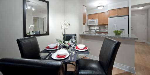 Apartment Building For Rent in  25  Greenview Ave, Toronto, ON