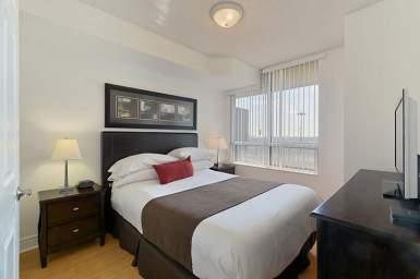 Apartment Building For Rent in  80  Harrison Garden Blvd, Toronto, ON