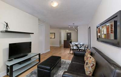 Apartment Building For Rent in  20  Blue Jays Way, Toronto, ON