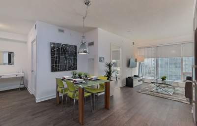 Apartment Building For Rent in  10  York Street, Toronto, ON