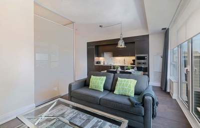 Apartment Building For Rent in  2 Anndale Drive, Toronto, ON