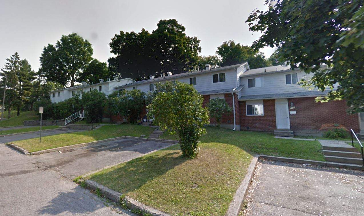 Gatineau Townhouse for rent, click for more details...