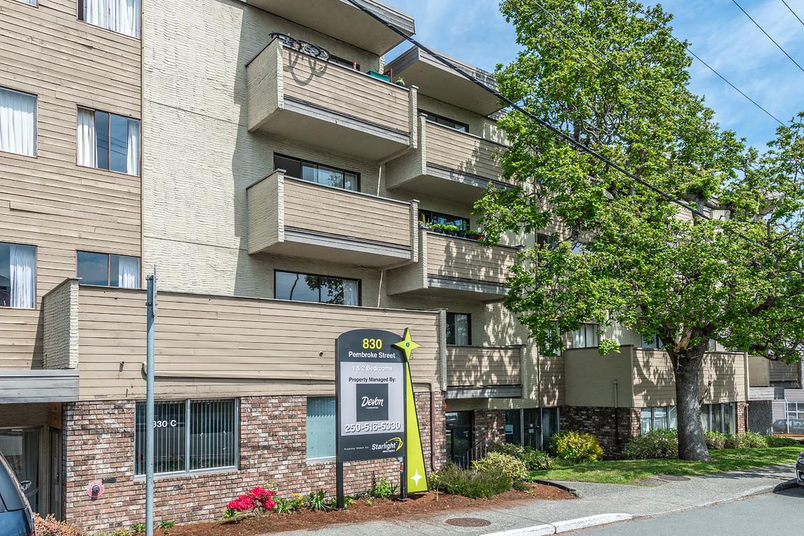 Victoria British Columbia Apartment For Rent