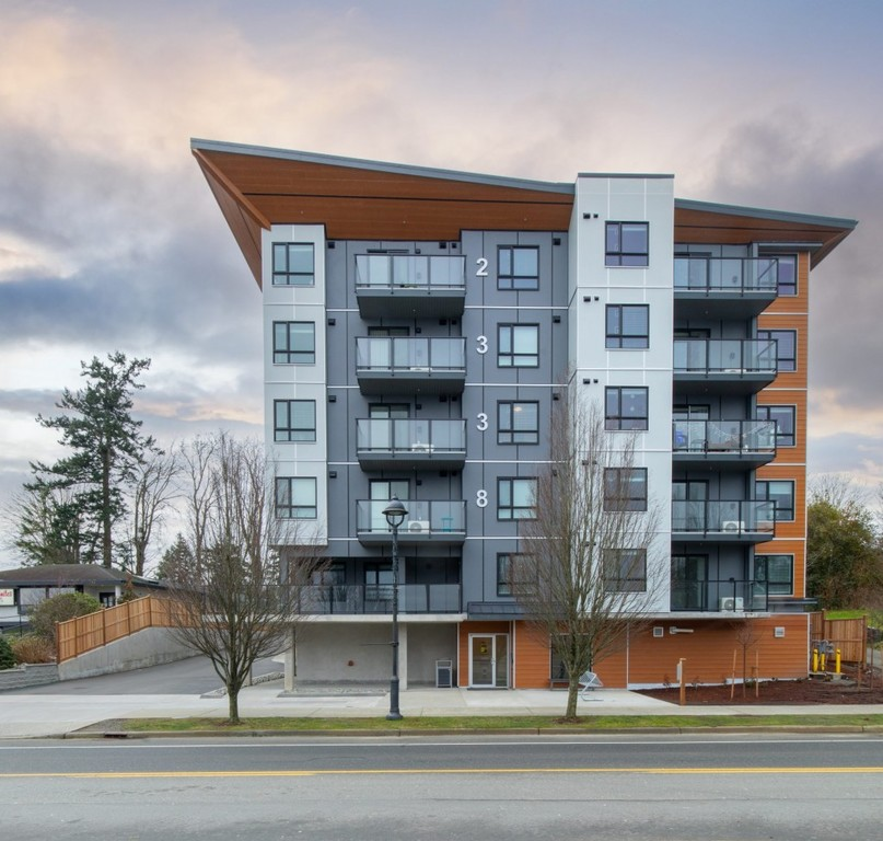 Campbell River Apartment for rent, click for more details...