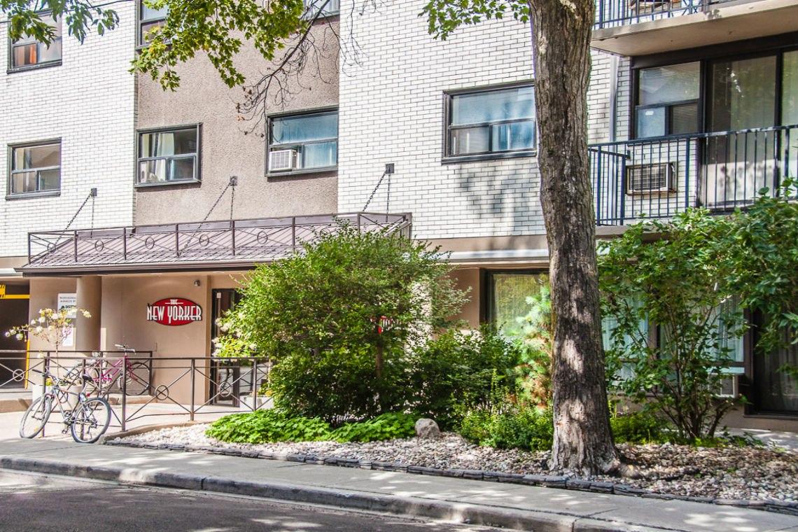 335 MacLaren Street, Ottawa, ON | Apartments For Rent ...