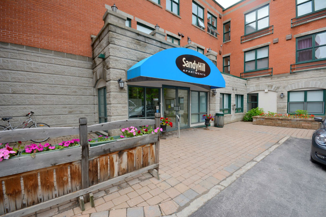 South Centrepointe - Apartments for Rent in Ottawa | Minto ...