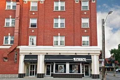 Apartment Building For Rent in  384 Maclaren Street, Ottawa, ON