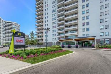 Toronto Apartments for Rent | DMS Property Management
