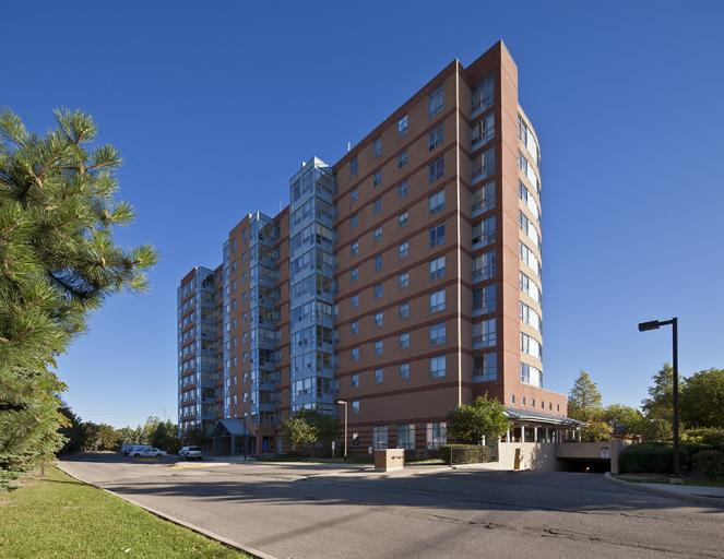 Union St Kitchener Apartment