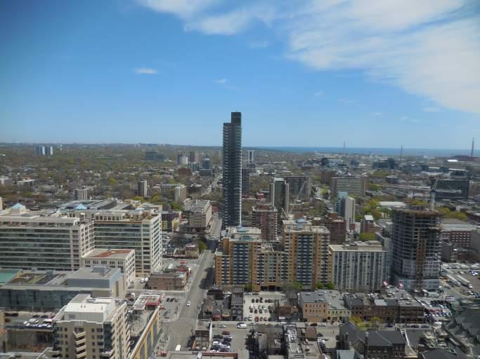 41st floor