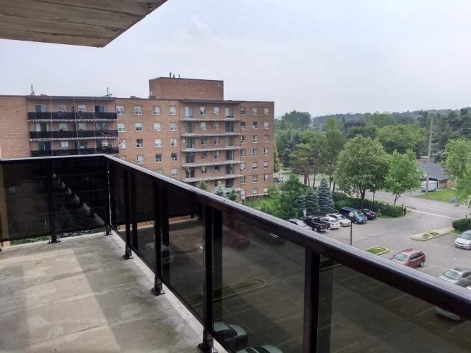 Glen Park Apartments