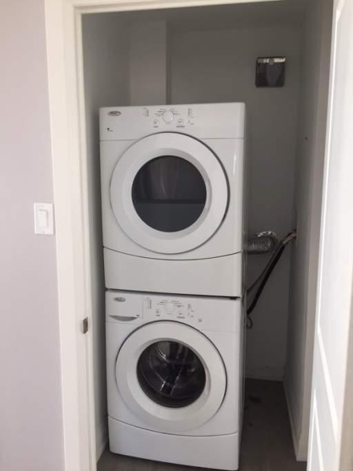 En-Suite Laundry