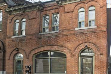 110 Clergy Street unit 4
