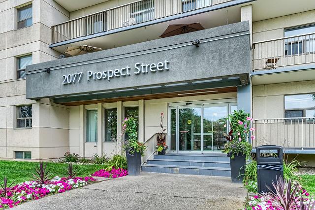 2077 Prospect Street