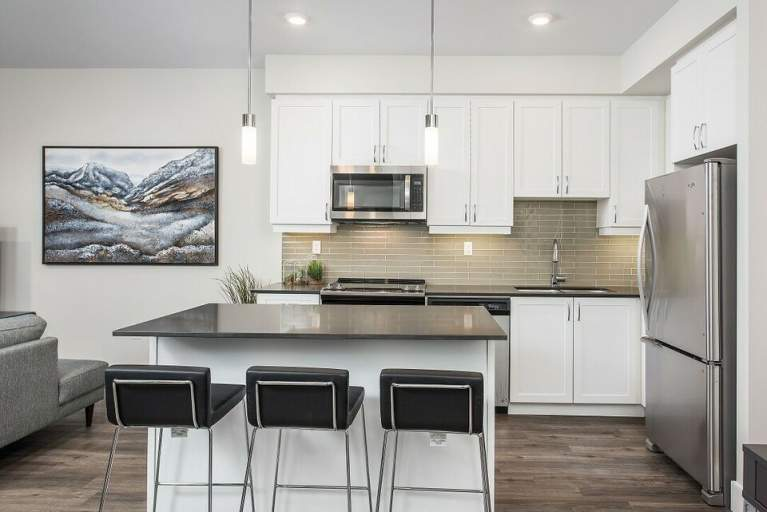 Brand New Townhomes!