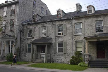 Kingston Ontario House for rent, click for details...