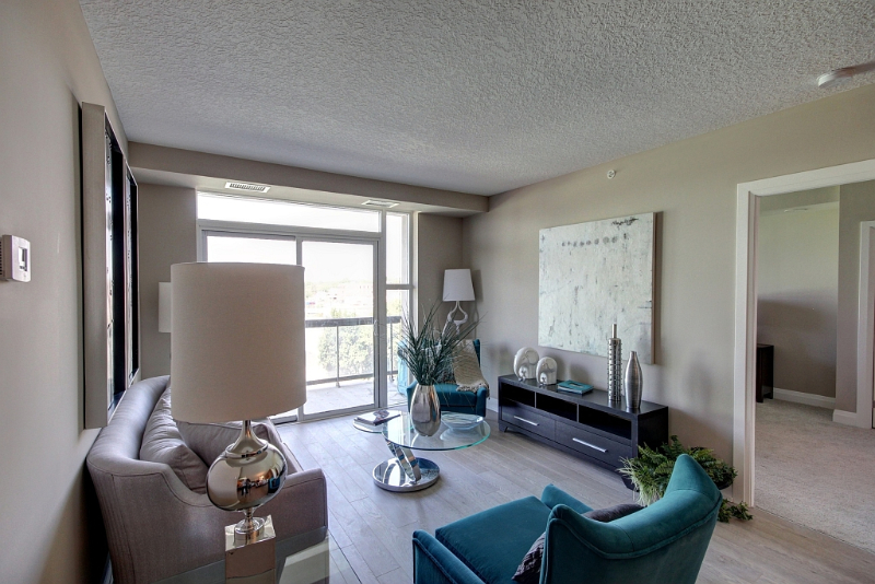 Barrie Apartment
