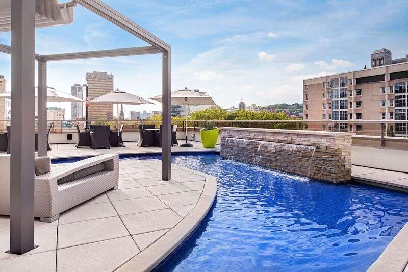 Hamilton Apartment for Rent  DMS Property Management Ltd