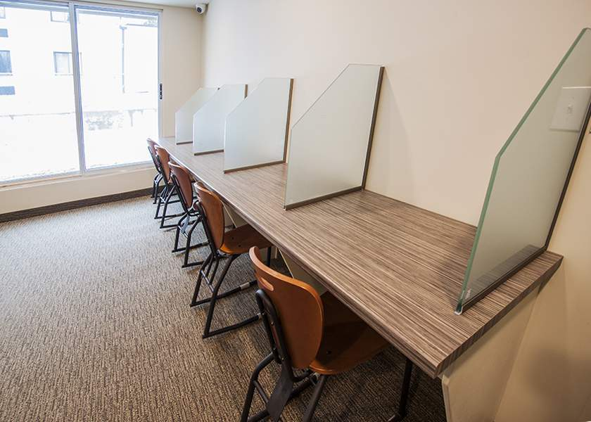 STUDENT HOUSING - Collegeview Commons   DMS Property Management