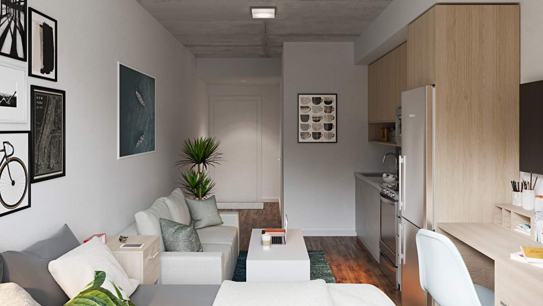 Oshawa Appartement