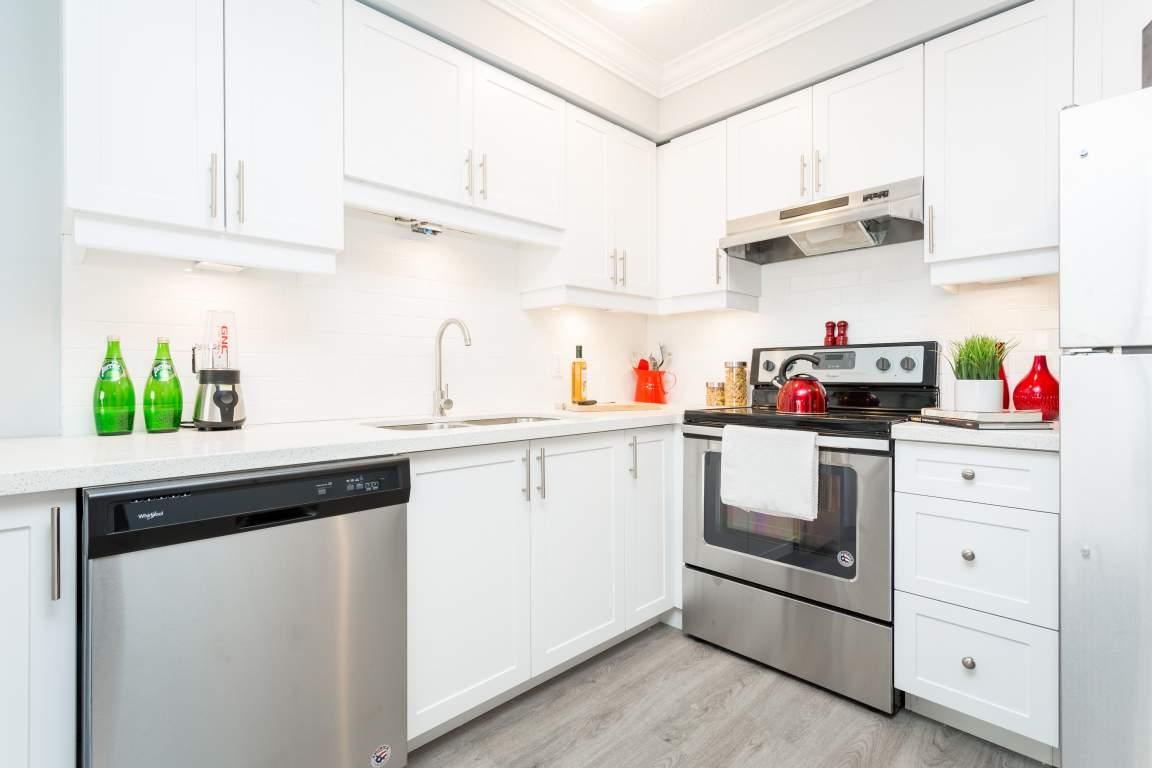 Hamilton West 2 bedroom Apartment