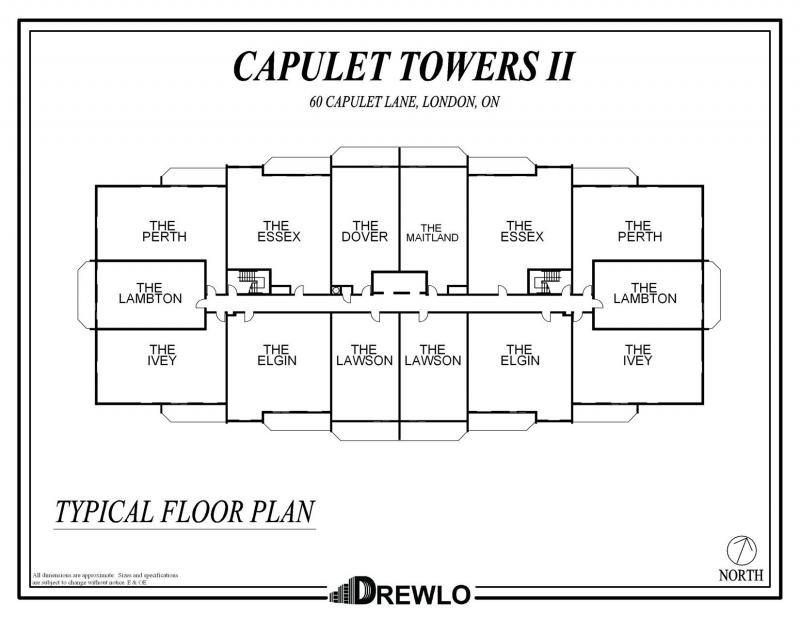 Floorplate Image