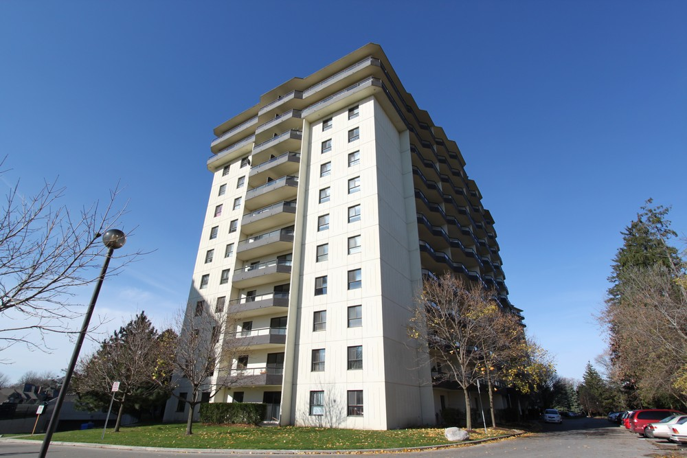 Apartments For Rent In London, ON | Condo Rentals ...