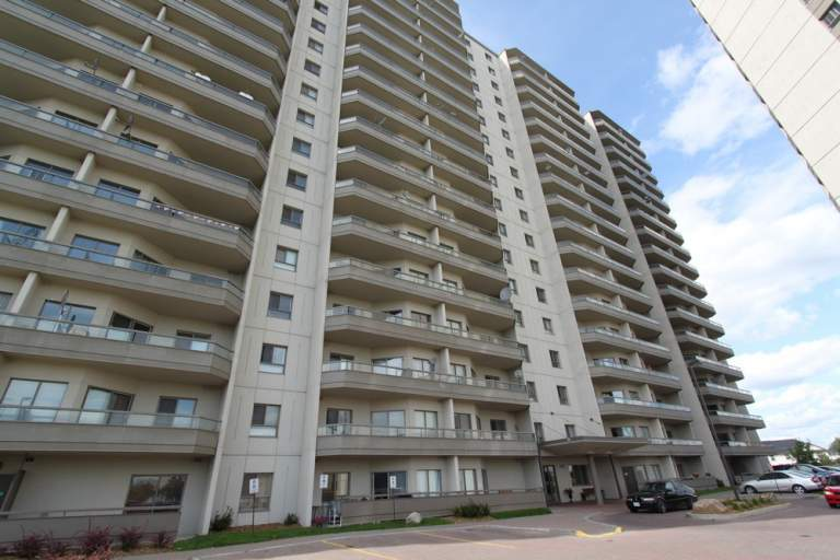 Apartment in South Kitchener