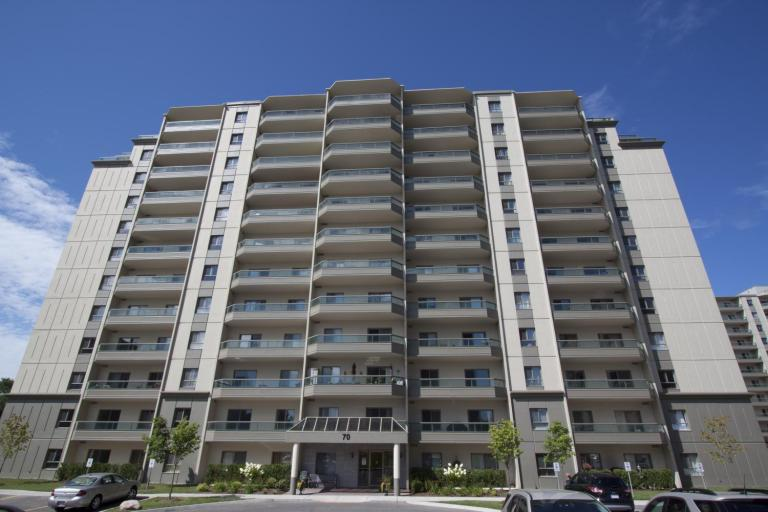 Apartments in London Ontario