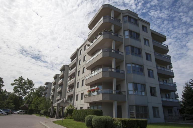 Rental Apartments London Ontario