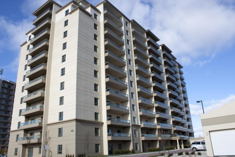 - Apartments for Rent Kitchener - Exterior
